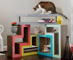 cool cat tree furniture. Coolest Cat Trees Ever Cool Tree Furniture I