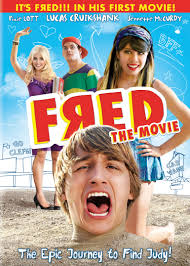 Fred The Movie Quotes