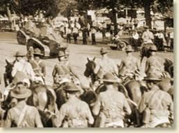 Bonus Army The Bonus Army Invades Washington D C 1932