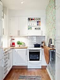 35 Idées Pour Aménager Une Petite Cuisine In 2019 Cas Small