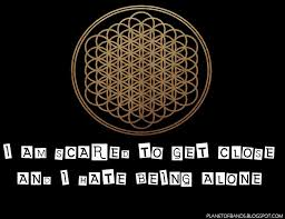 Bring Me The Horizon Quotes Gorgeous Bring Me The Horizon Sempiternal Quotes Metalcore Plagues