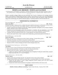 Loan Officer Resume Examples Warren S Homework Las Vegas Moving