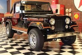 jeep scrambler for sale in michigan carsforsale com