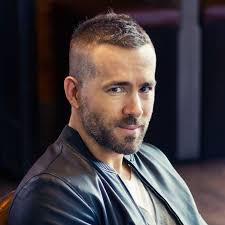 Gq Mens Hair Style the chop get ryan reynolds gentlemanly buzzcut ryan reynolds 6449 by wearticles.com