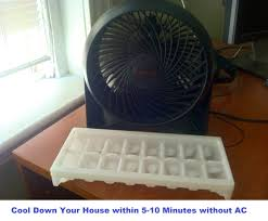 cool a room without ac. Plain Without Cool Down A House Without AC Inside Cool A Room Without Ac