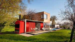 Homes Made From Storage Containers In Homes Built With Shipping Containers  Containerhousexyz