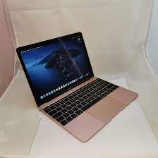 Apple Macbook 9,1 A1534 M3-6Y30 8GB Ram 256GB SSD 12