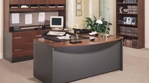desk realspace broadstreet contoured u shaped desk dimensions amazing u shaped desk with hutch new