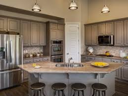 ... Creative Design Roundedtchen Island End Edge Corner Sink Kitchen  Cabinets Rounded Full ...