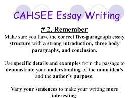 Informal Essay Vs Formal Essay