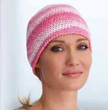 Crochet Chemo Hat Pattern New Crochet Patterns For Beginners DIY Projects Craft Ideas How To's