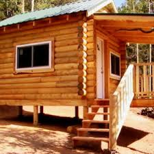 Small Picture Beautiful Small Log Cabin Kits Easy To Assemble Log Kit