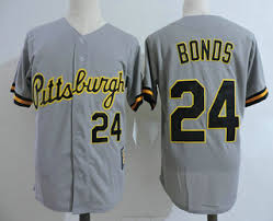 Bonds Men's Mitchell Jersey Mlb 1987 Pittsburgh amp; Throwback Stitched Pullover Pirates Barry Ness 24 White ffcdfceccbac|Have A Favourite Participant?
