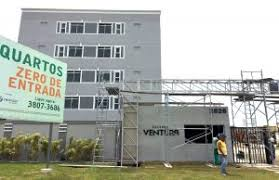 Over 43 Percent Real Estate Sales Contracts In Brazil Default In ...