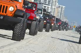 2018 jeep invasion.  2018 brought to you by the volunteers of midflorida jeep club beach  is held each april in daytona beach florida raise much needed funds for  with 2018 jeep invasion