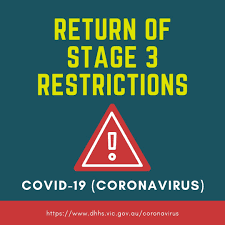 9:20 am 3 february 2021. Motorcycling Victoria Covid 19 Stage 3 Restrictions Return Motorcycling Victoria