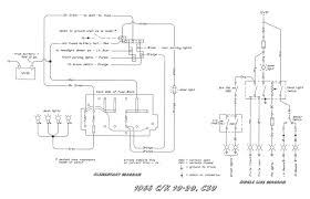 1948 chevy truck wiring diagram schematics and wiring diagrams flathead electrical wiring diagrams