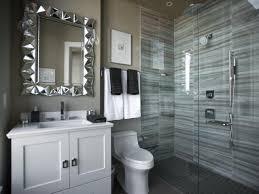 guest bathroom tile ideas. Modern Guest Bathroom Ideas B71d In Rustic Home Design With Tile