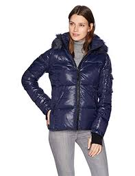 S13 Coat Size Chart S13 Womens Fur Kylie