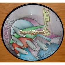 lucy s fur coat lucy water picture disc