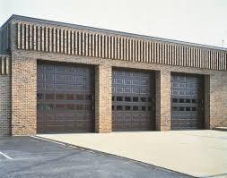 commercial garage doorsSchererville Commercial Garage Doors  Affordable Garage Door