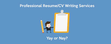 Professional Resume Writing Services Enchanting Are Professional Resume Writing Services Any Good I Paid For One