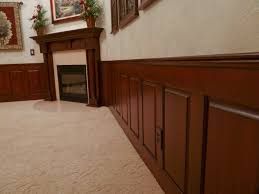 wainscoting dining room diy. Dining Room Wainscoting Coffered Ceiling Diy