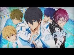 Swimming Anime   Know Your Meme via Relatably.com