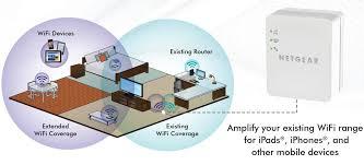 netgear wifi booster extends your home network one plug no netgear wifi booster extends your home network one plug no wires