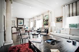 Art Deco Inspired Interior Design #9: A Glimpse Into The Art Deco