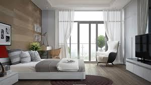 Modern Contemporary Bedroom Design Contemporary Bedroom Decor Interior Design Ideas
