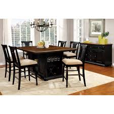 Dining Table Co Darby Home Co Amandes Dining Table Reviews Wayfair