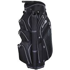 under armour golf bag. pro fx prestwick deluxe golf bag - black under armour