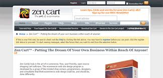 shopping cart web best shopping cart software that you can use today 2018