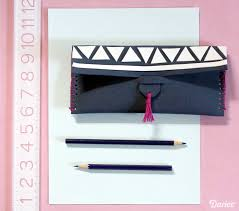 diy pencil case kids foam darice 2