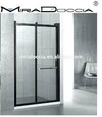 sightly aluminum shower door framed sliding shower door aluminum shower door frame aluminum shower door frame