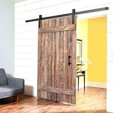 pocket door vs barn centralparc co architectural sliding