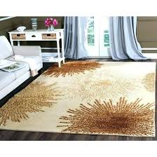 outdoor rugs 8 10 area 8 ft square beige wool x 10 rug mizbano