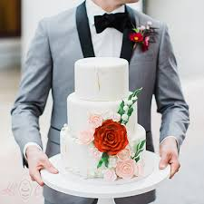 Serving Parkersburg Marietta Wedding Cakes Heavenly Confections
