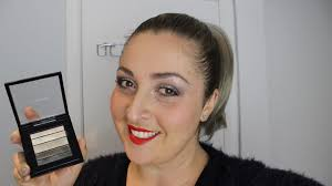 holiday glam makeup tutorial with mac cosmetics greenluxe