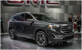 2018 gmc release date.  date while not a sports car or groundbreaking vehicle in pretty much any way  the current generation of gmc terrain is good car to 2018 gmc release date t
