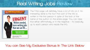 real writing jobs review get best bonus here real writing jobs review get best bonus here