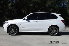 BMW 3 Series bmw x5 atlanta : BMW X5 with 22in Avant Garde F331 Wheels | Butler Tire SUV's ...