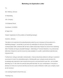 Free Sample Of A Cover Letter Sample Application Letter For Fresh Graduate Business Administration