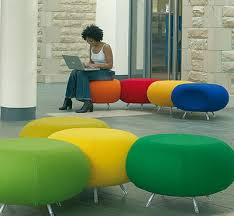 fun office ideas. Wonderful Colored Office Chairs With Modern Fun Great Cool Spaces 2417813378 To Simple Ideas R