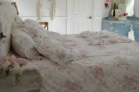 Bedroom Tar Pink Ruffle Bedding