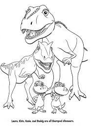 Small Picture Dinosaur Train Coloring Pages For Kids Picture 8 550x700 Picture