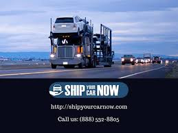 Car Shipping Quote AuthorSTREAM Gorgeous Car Shipping Quote