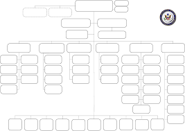 Organization Chart Us Department Of State Free Download