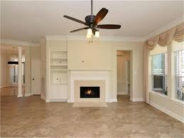 fireplace with bookcase on one side ideas